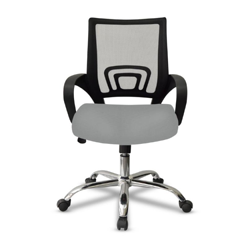 Kursi kantor (Kursi kerja) Fargo - FAR002 Light Gray