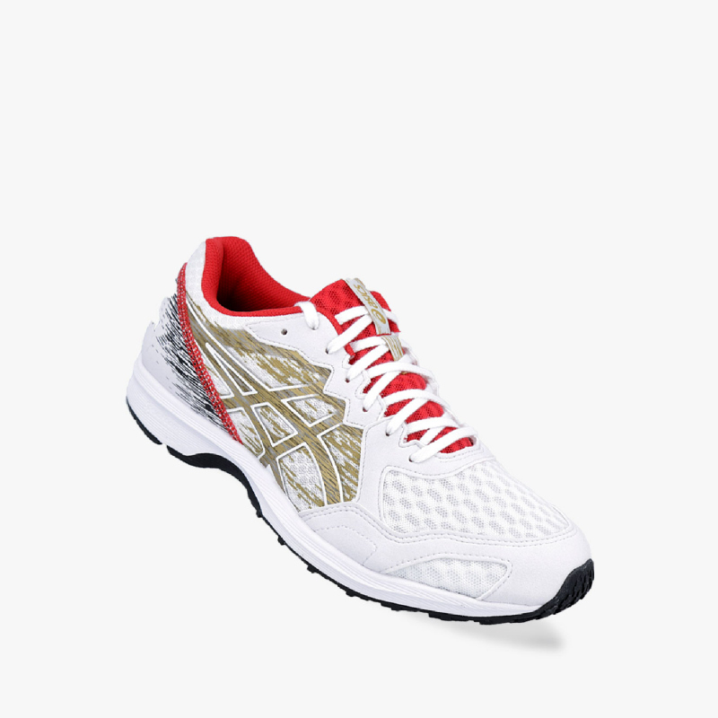 ASICS LYTERACER MENS RUNNING SHOES White