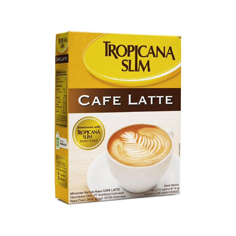 Ts Sugar Free Italian Caffe Late 10S