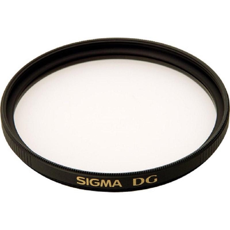 Sigma 67Mm DG UV Filter