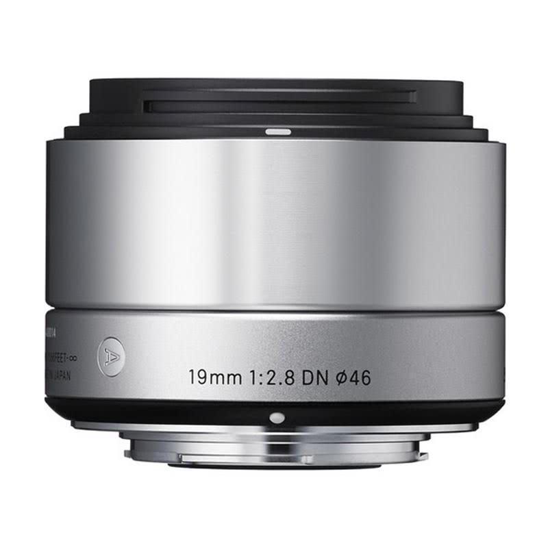 Sigma 19mm F2.8EX DN AF SONY