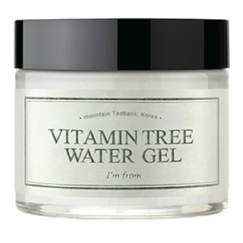 I'm From  Vitamin Tree Water Gel 75gr