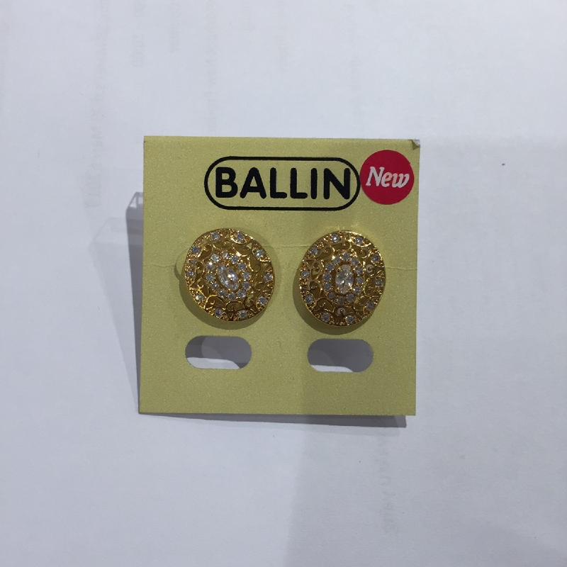 Ballin Women Earing FF-E0133G Gold