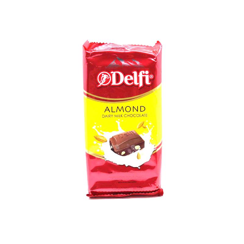 Delfi Almond 165g