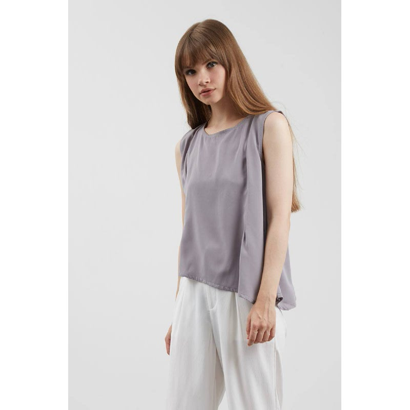 Danyak Assymetrical Top