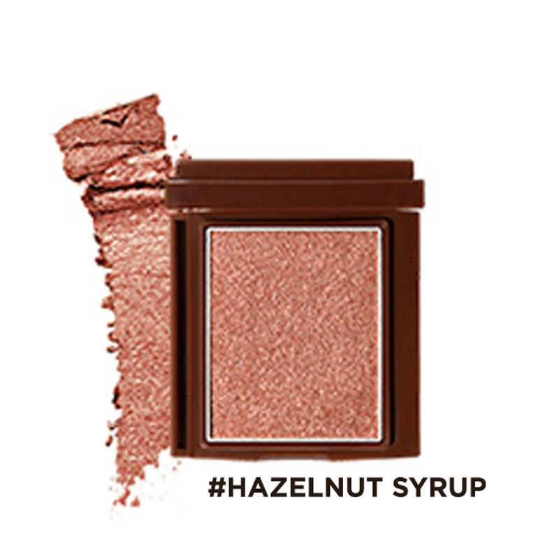 16brand Brickit Shadow Creamy Line - Hazelnut Syrup