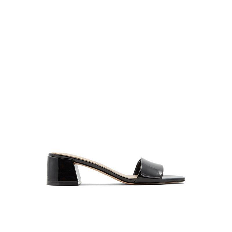ALDO Ladies Footwear Heels REINA-001-Black