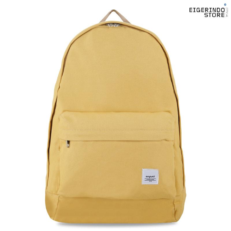 Exsport Freya (L) 02 Backpack - Yellow
