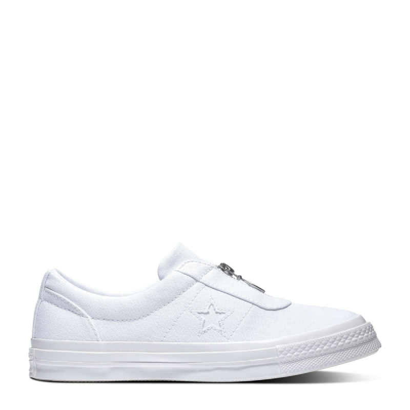 Converse One Star Slip Women Sneakers Shoes White