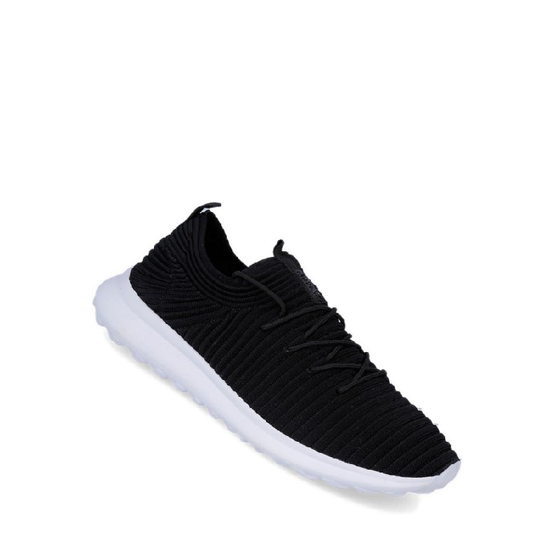 Airwalk Kavion Women Sneakers Shoes Black