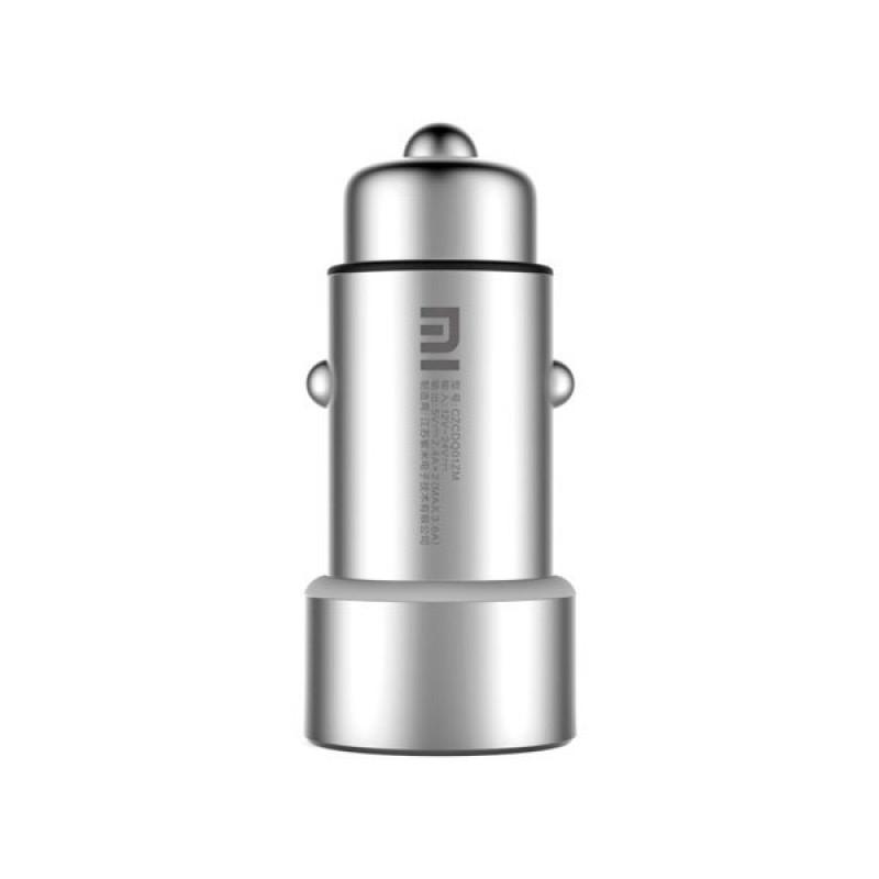 Xiaomi Mi Car Charger Dual USB