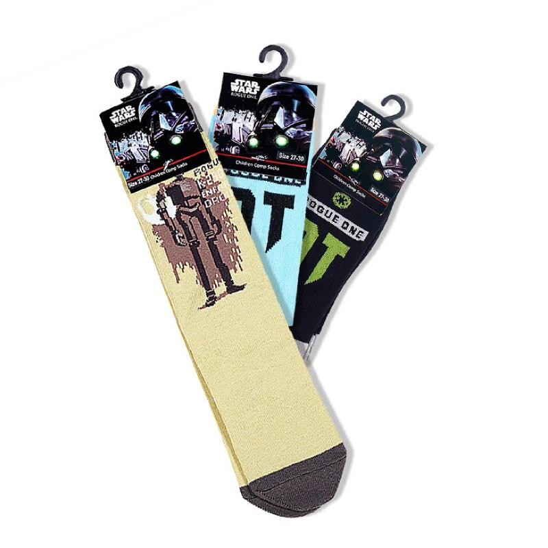 Rogue One Socks Bundle Type 09
