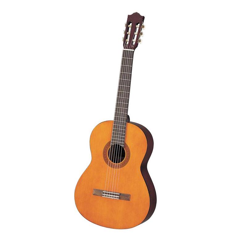 Yamaha Gitar Klasik C-40 Natural