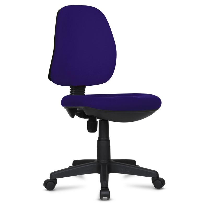Kursi kerja kursi kantor BK Series - BK25 Purple