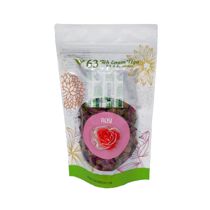 Rose (Kuncup Mawar) Tea 50 gram