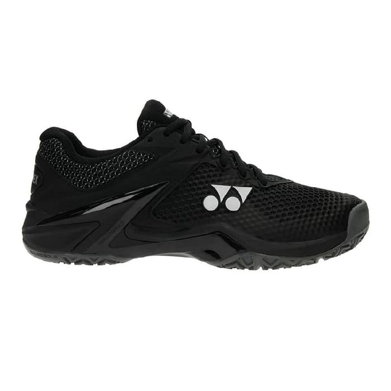Yonex Tennis Shoes Power Cushion Eclipsion 2 Black