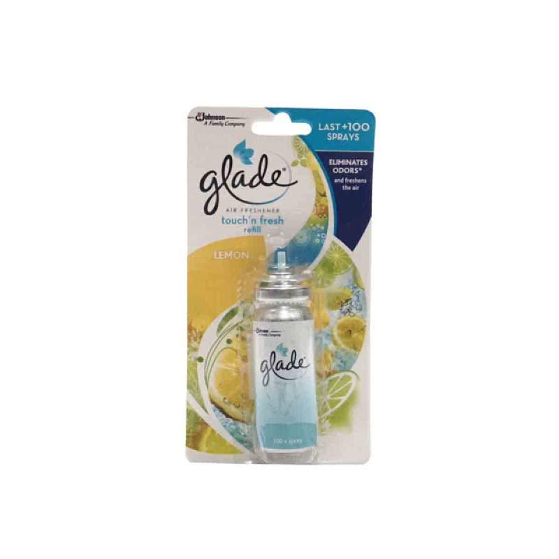 Glade Press N Freshener Bouquet Ref 9 Gr
