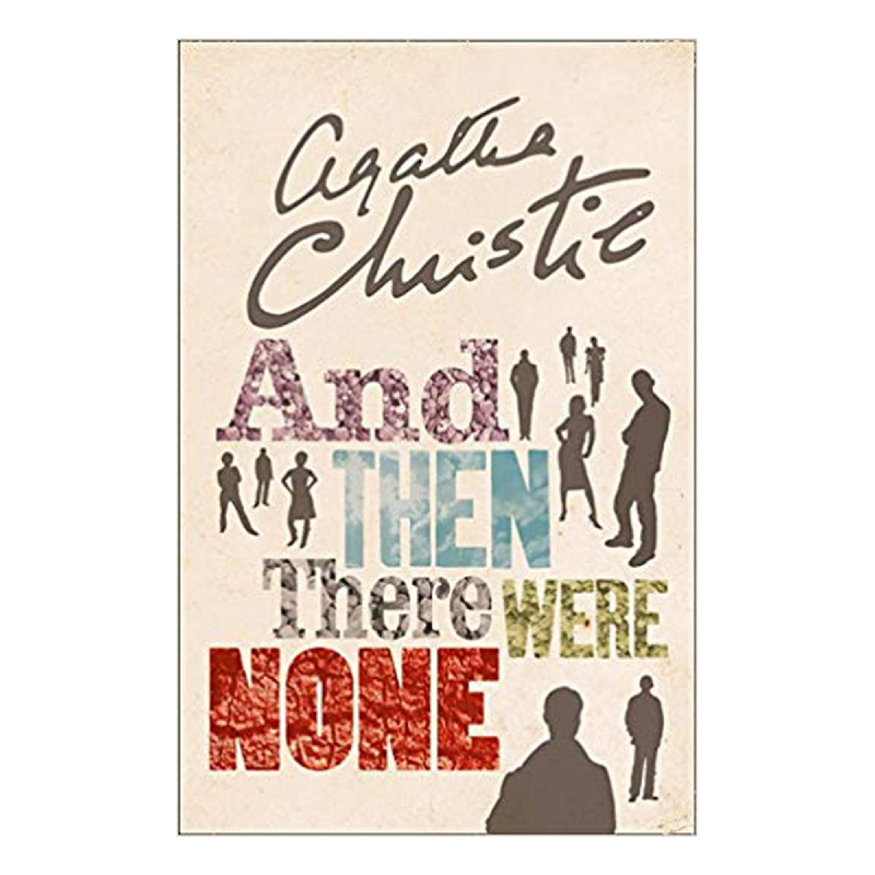 And Then There Were None(TV Tie-in)