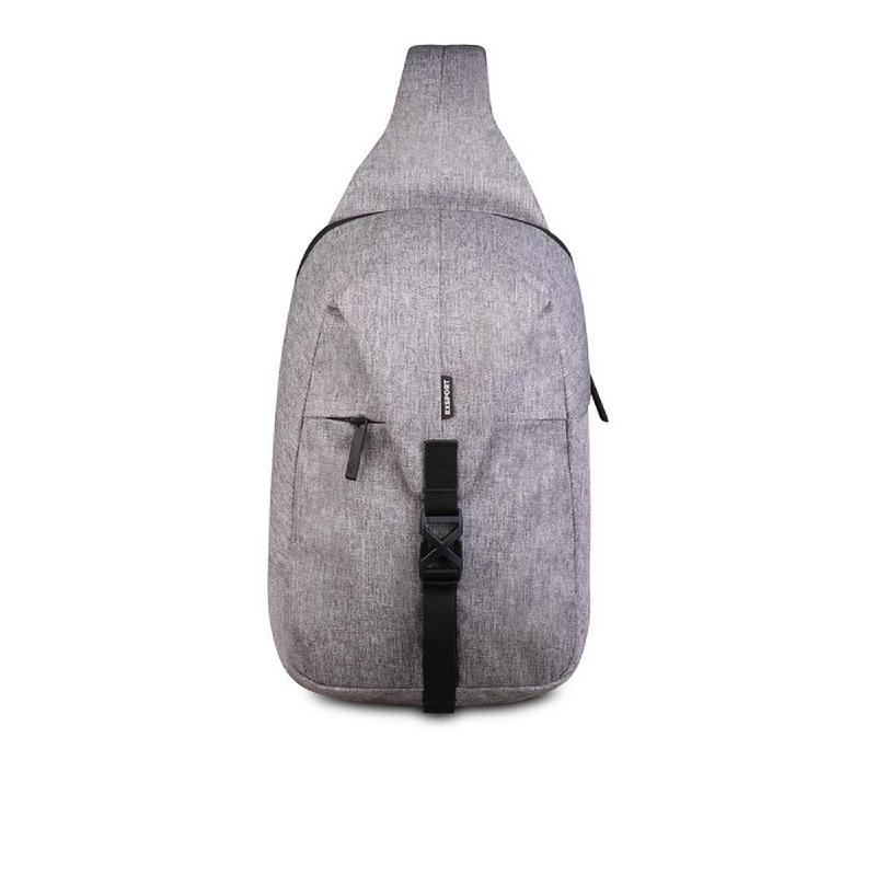 Exsport Terrace (S) Sling Bag - Grey