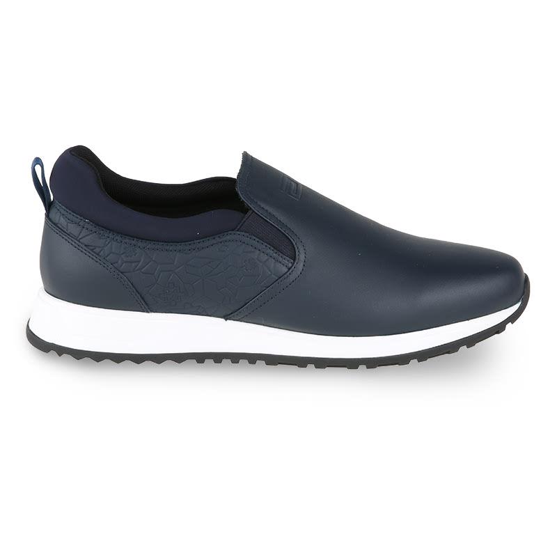 Andrew Sneakers Chaska Biru