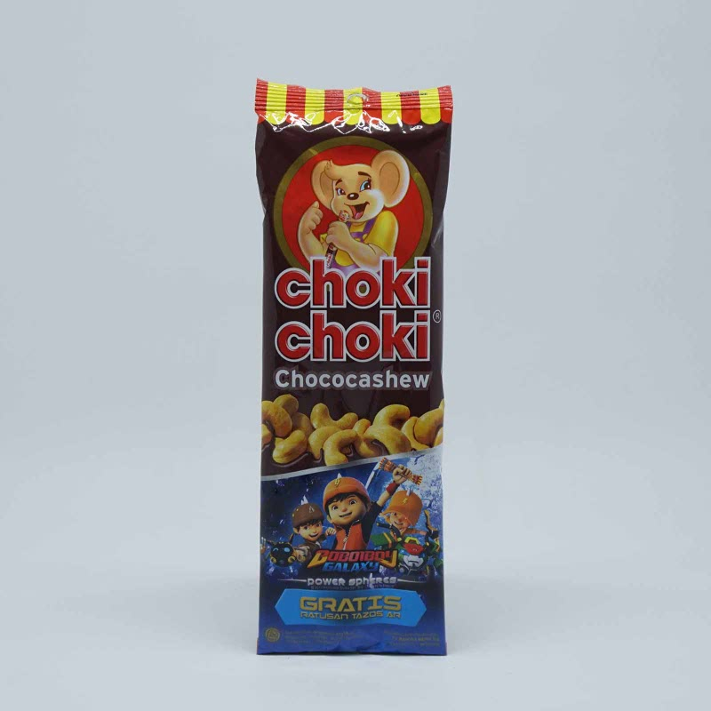 CHOKI CHOKI PASTA SPM 8G