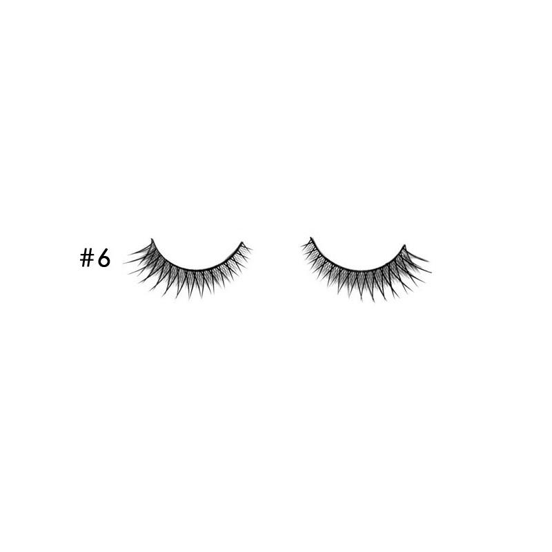 Eyelash 6