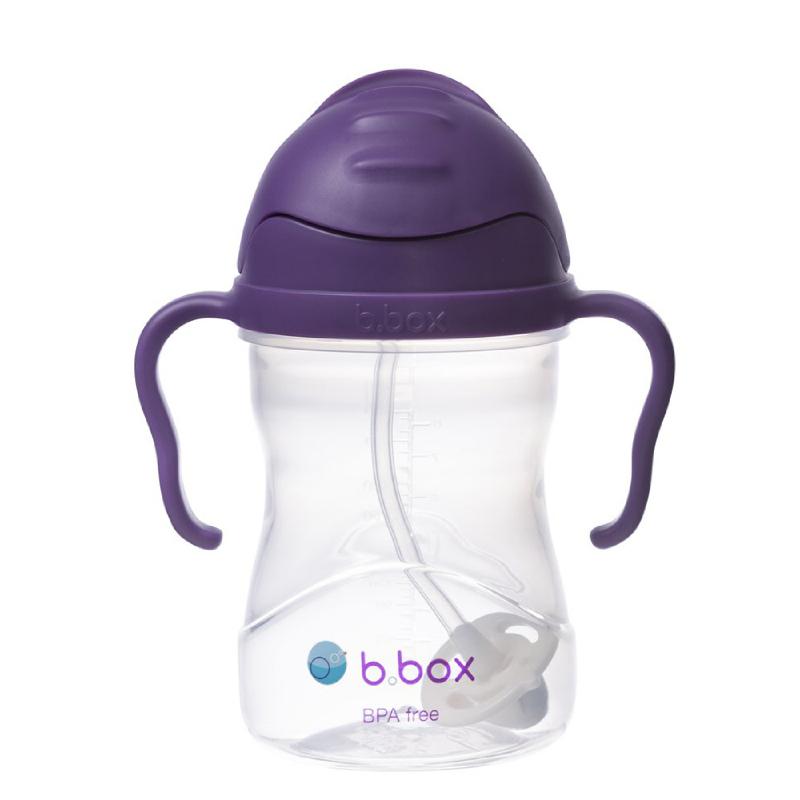B Box Sippy Cup Grape