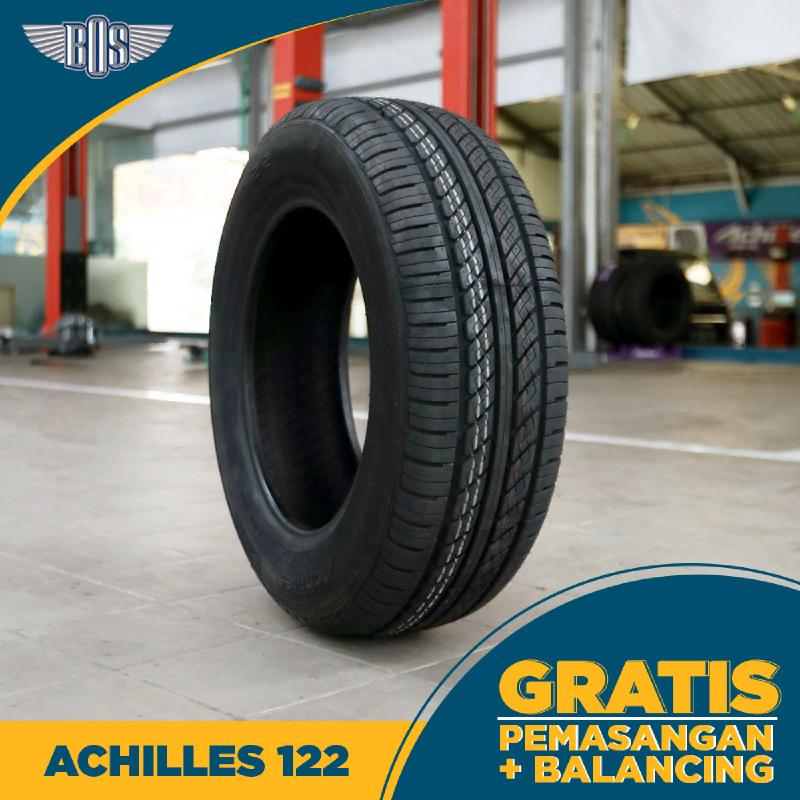 Ban Mobil Achilles 122 - 175-65 R14 82H - GRATIS PASANG DAN BALANCING