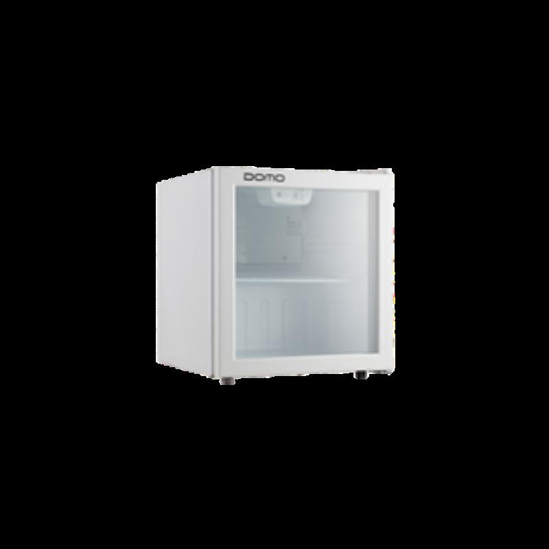 Domo Showcase Cooler DS-1050 50 L