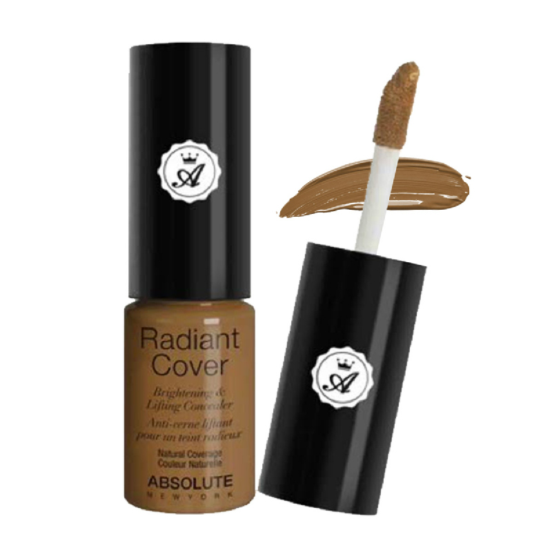 Absolute New York Radiant Cover Concealer Tan
