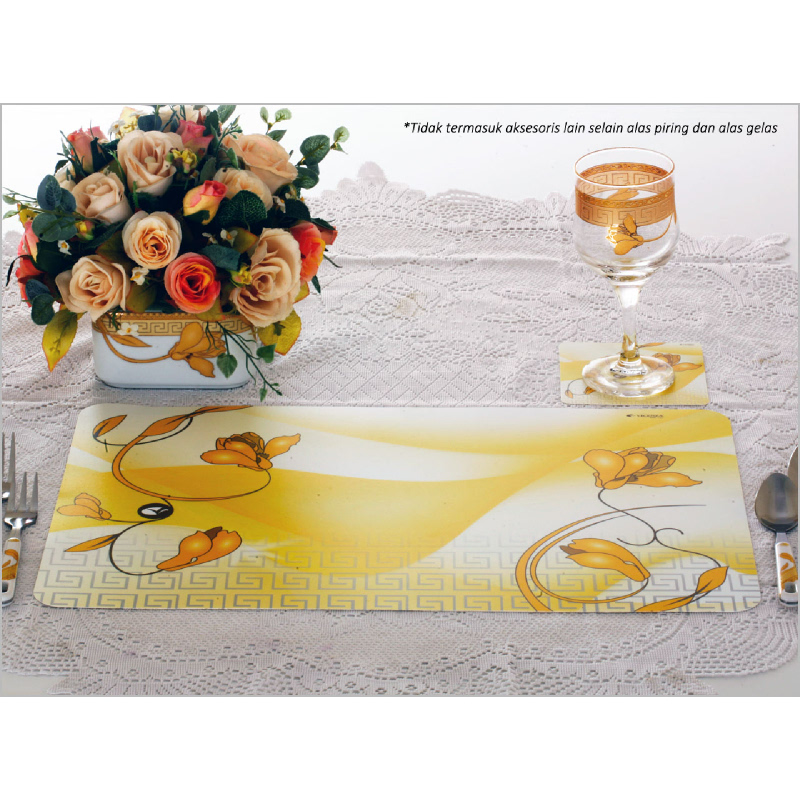 Vicenza TABLEWARE VM01 Lily