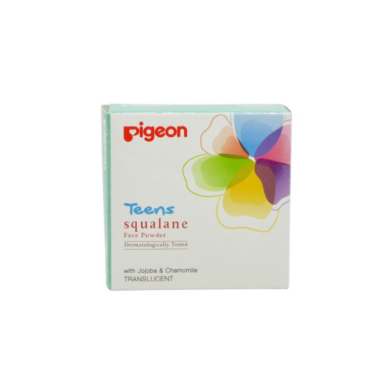 Pigeon Face Powder Transwafe 20Gr