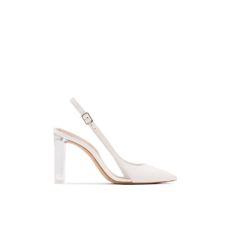 ALDO Ladies Heels SARDE-100 White