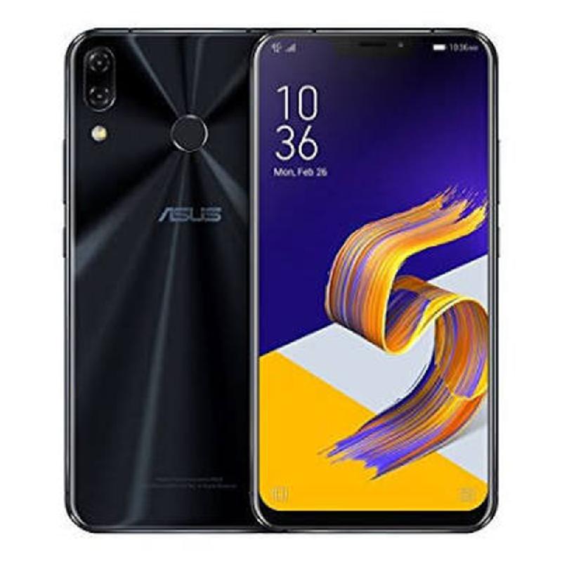Asus ZenFone 5 ZE620KL  (4GB-64GB)  Navy