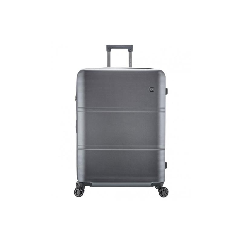 Travelers Choice Valleyford Koper Hardcase Medium-25 Inch – Grey