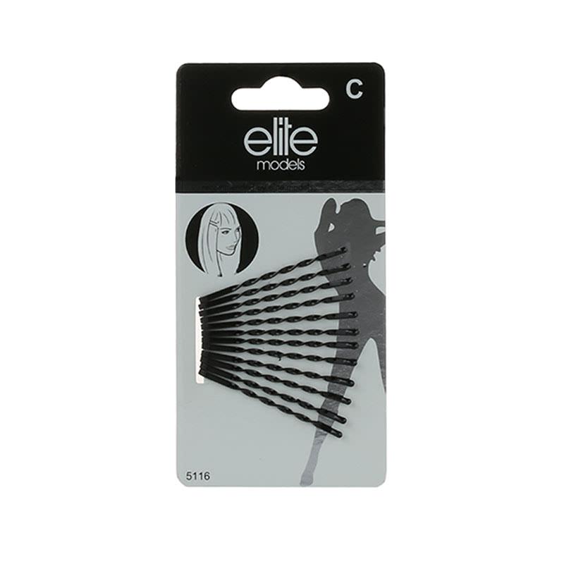 Elite Models Fashion Ornament