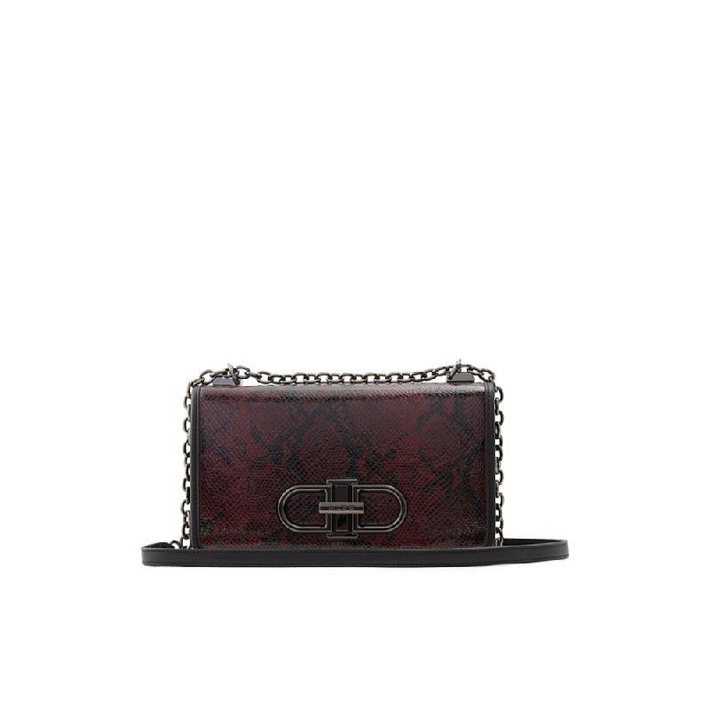 Aldo Ladies Crossbody Bags OCERRAN-601 Bordo