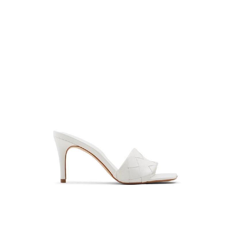 ALDO Ladies Footwear Heels ACENDAN-100-White