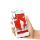 BT21 iPhone X Van Poster Bumper Case