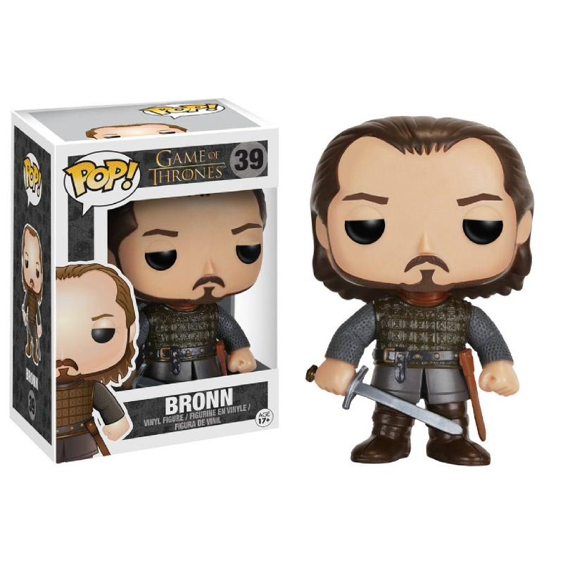 TV Game Of Thrones - Bronn