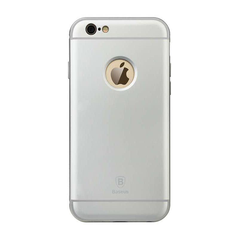 Fusion Classic Series for iPhone 6 - Silver