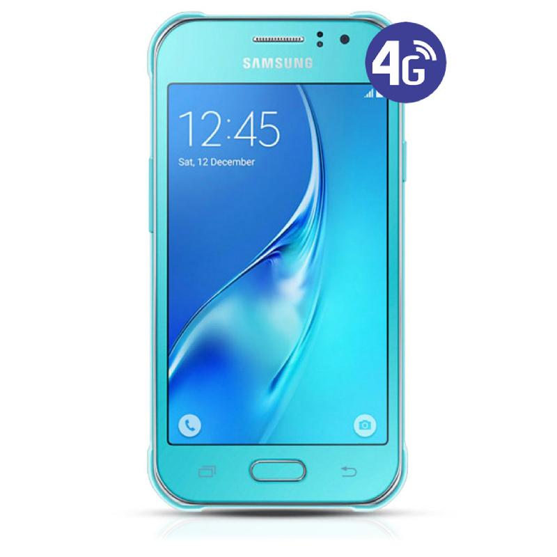 Samsung Galaxy J1 Ace Ve J111F  Smartphone - Biru