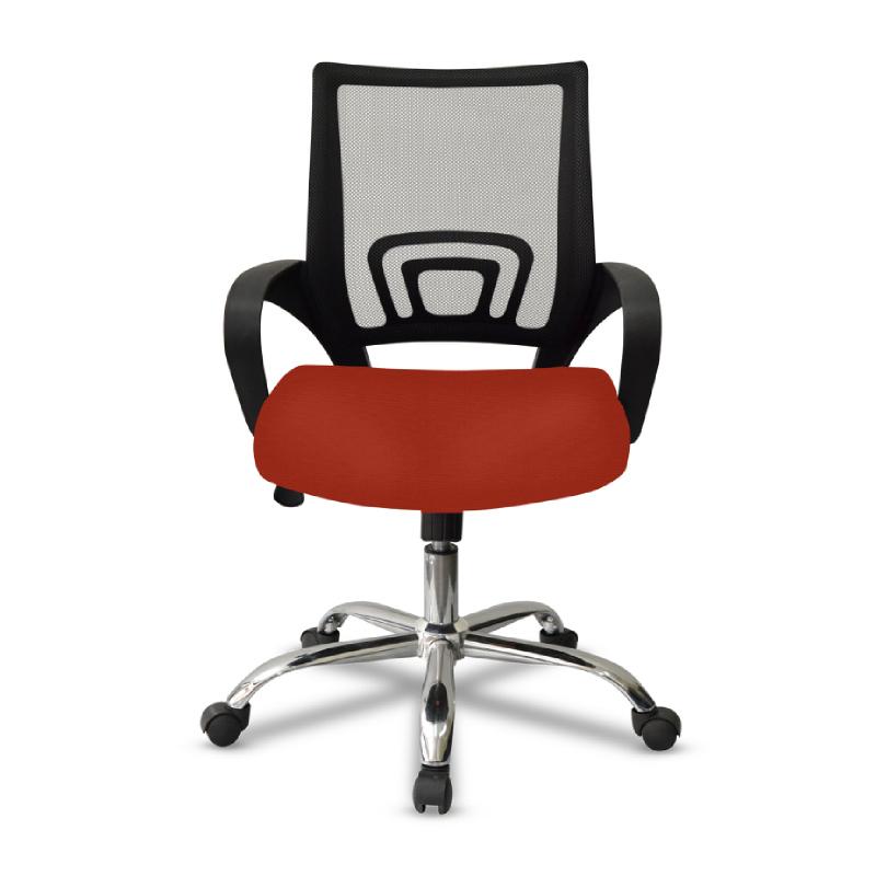Kursi kantor (Kursi kerja) Fargo - FAR002 Red