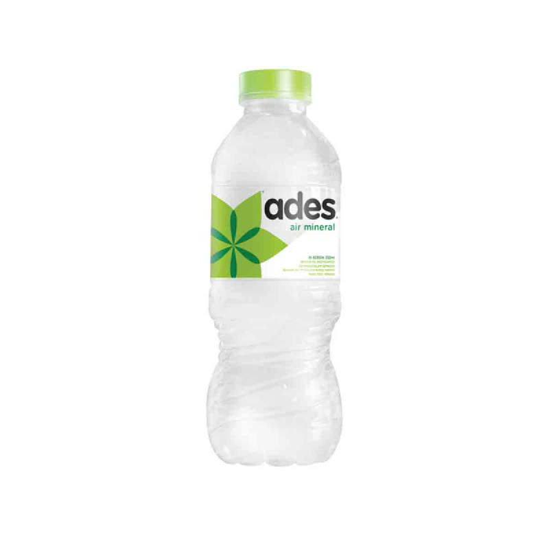 Ades Air Mineral 350 Ml