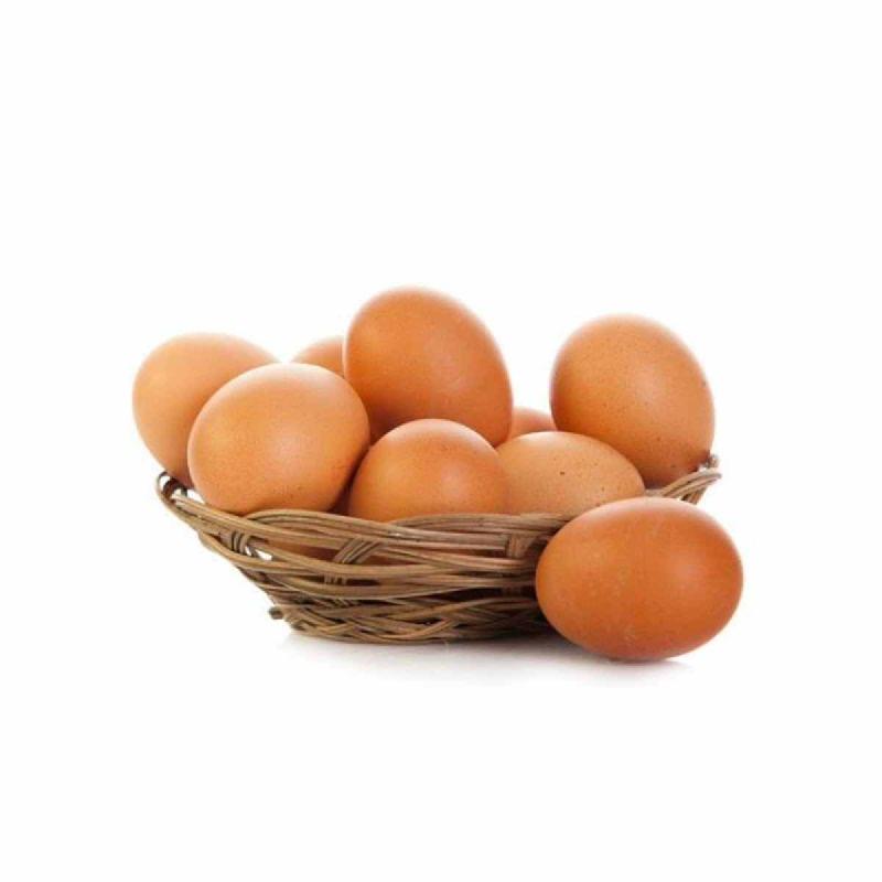 Telur Ayam Negri Curah 1 Kg