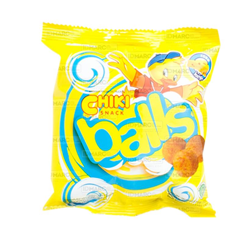 Chiki Ball Keju 10 gr