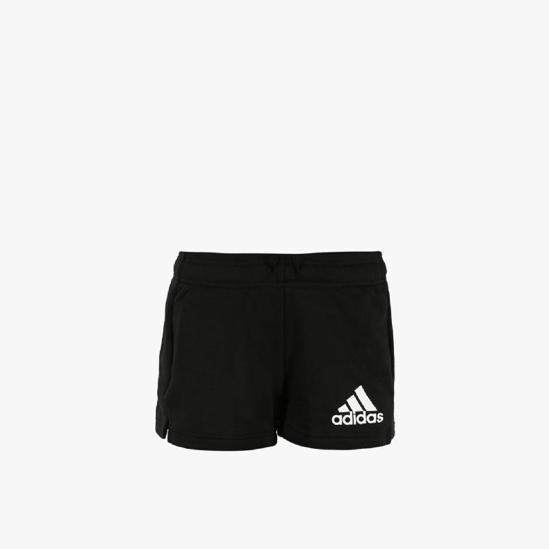 Adidas Essentials Solid Women Running Shorts Black