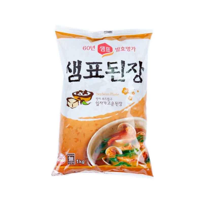 Sempio - Soybean Paste Japanese Miso 1 kg