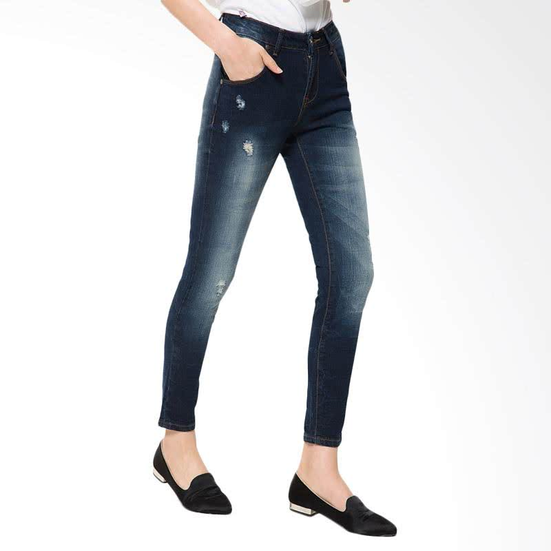 Ladies Jeans Casandra - Blue