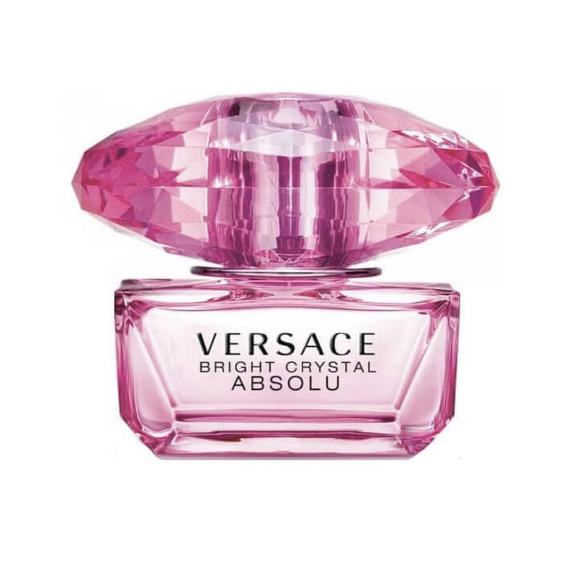 Versace Bright Crystal Absolu Woman (Tester) - 90 Ml